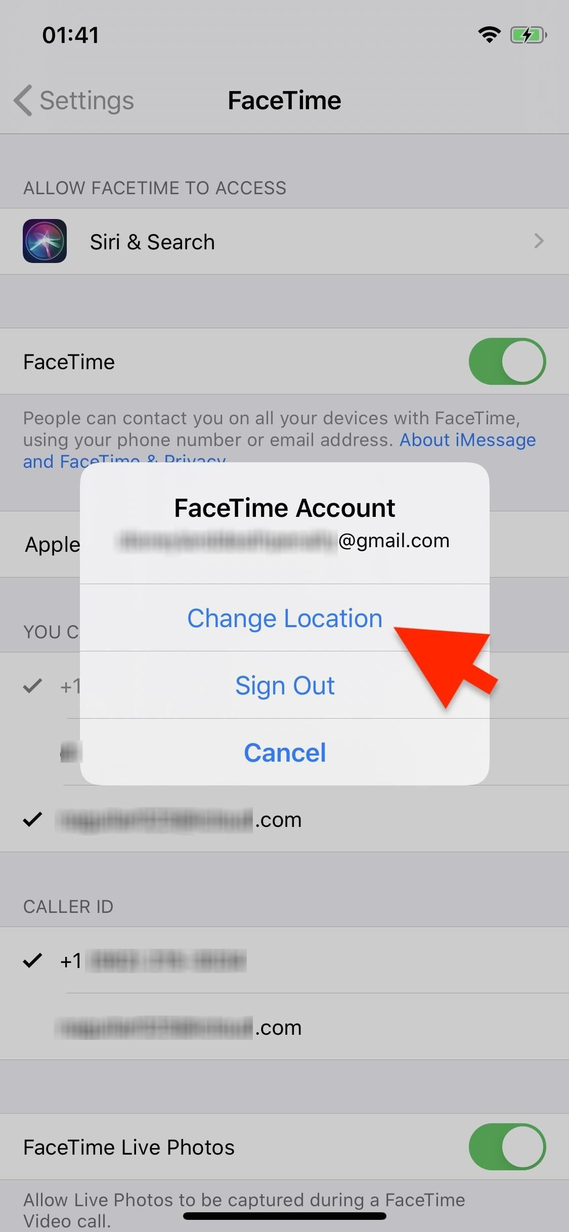 11 Tips for FaceTime Chatting with Friends & Family from Your iPhone
