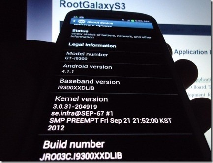 How to Trick Verizon into Thinking You Never Modded Your Samsung Galaxy S III
