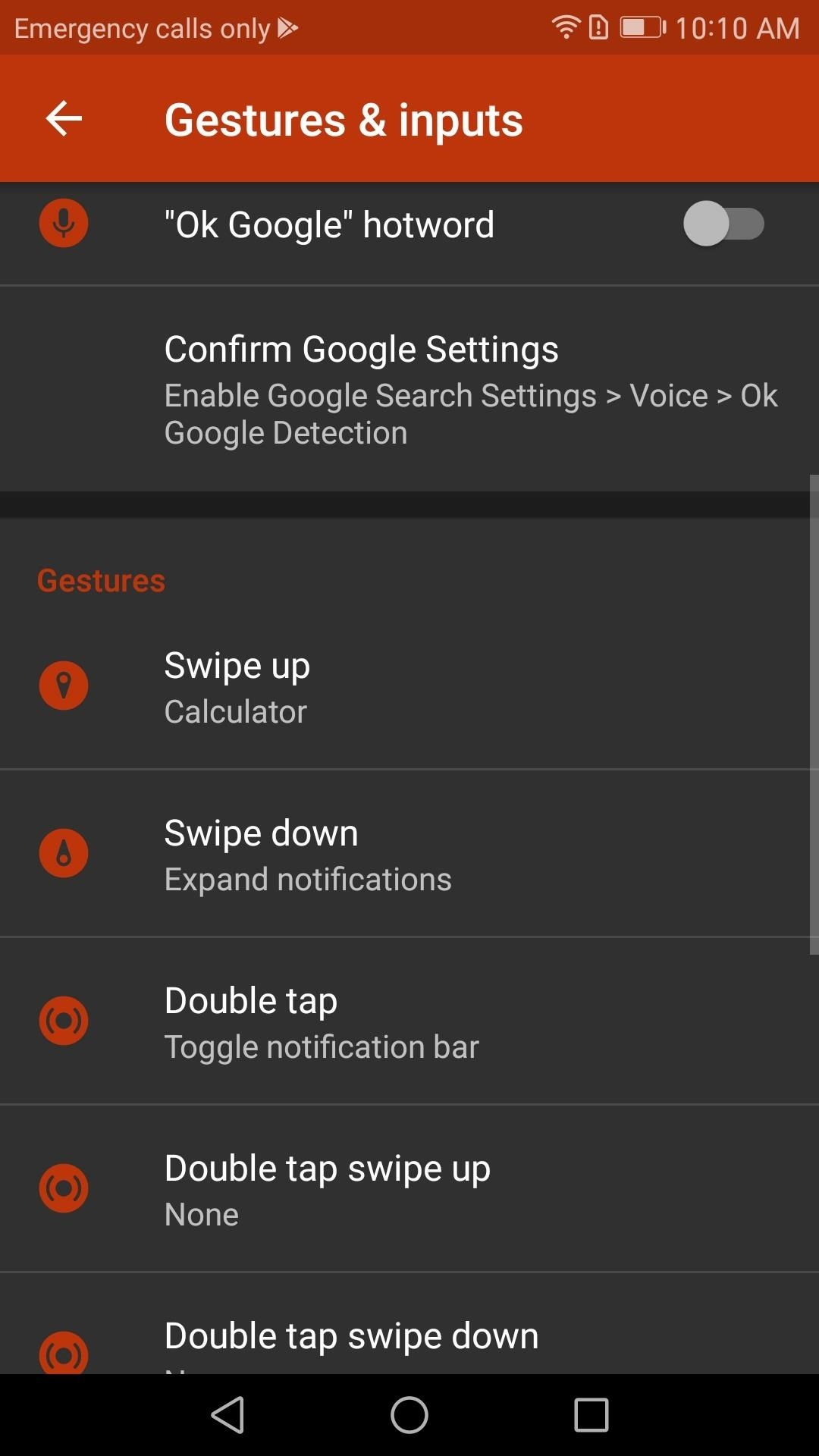 Nova Launcher 101: How to Set Up Home Screen Gestures