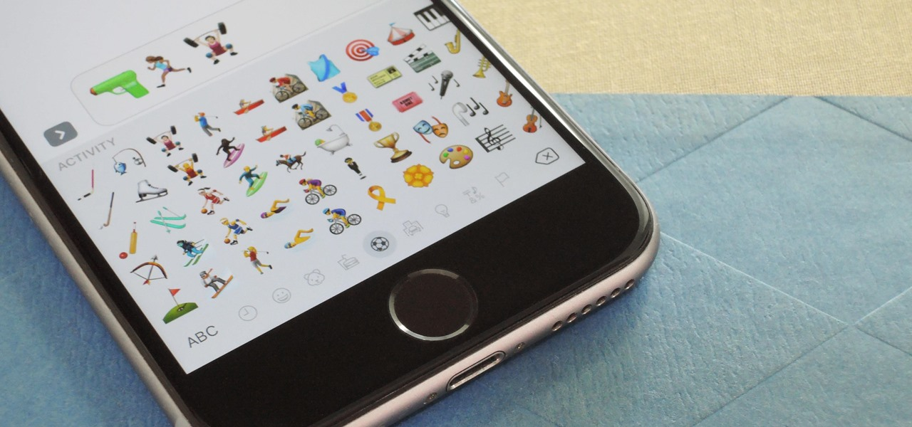 Apple's Latest iOS 10 Beta 4 Adds Emojis & More