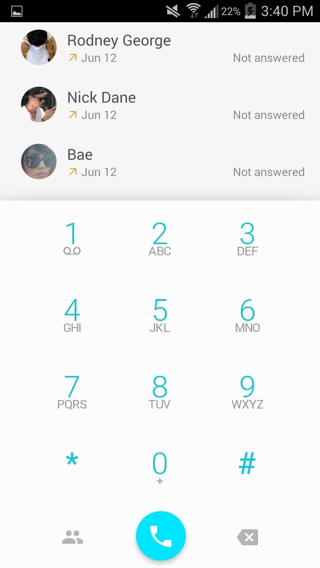 make your phone u0026 39 s dialer look like android lollipop u0026 39 s  u00ab samsung gs4    gadget hacks