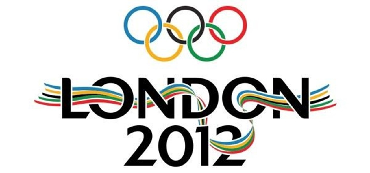 Watch the 2012 London Olympics Online (Legally)