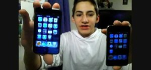Jailbreak an iPhone or iPod and know the benefits