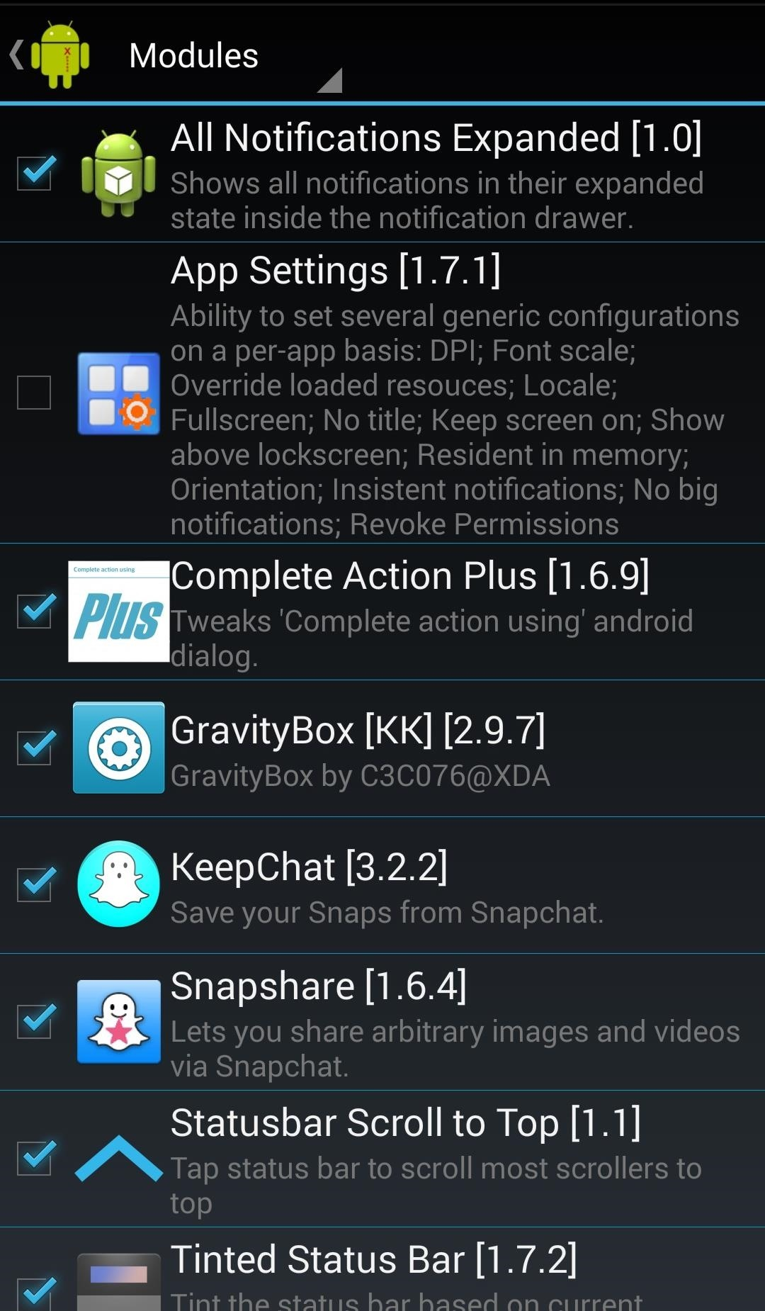 How to Install the Xposed Framework on Your HTC One for Super Easy Customization