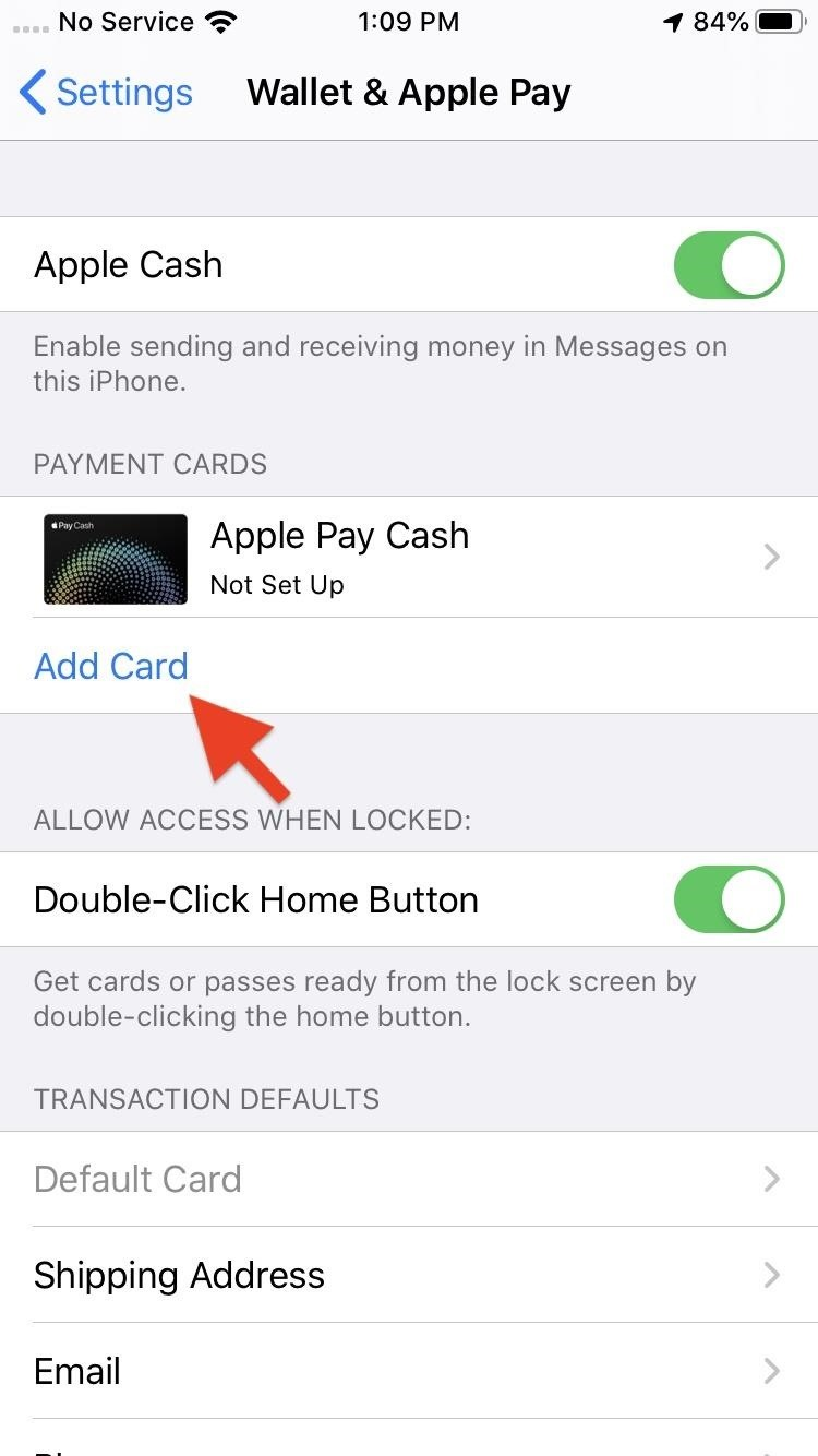 How to Apply for Apple Card Right from Your iPhone
