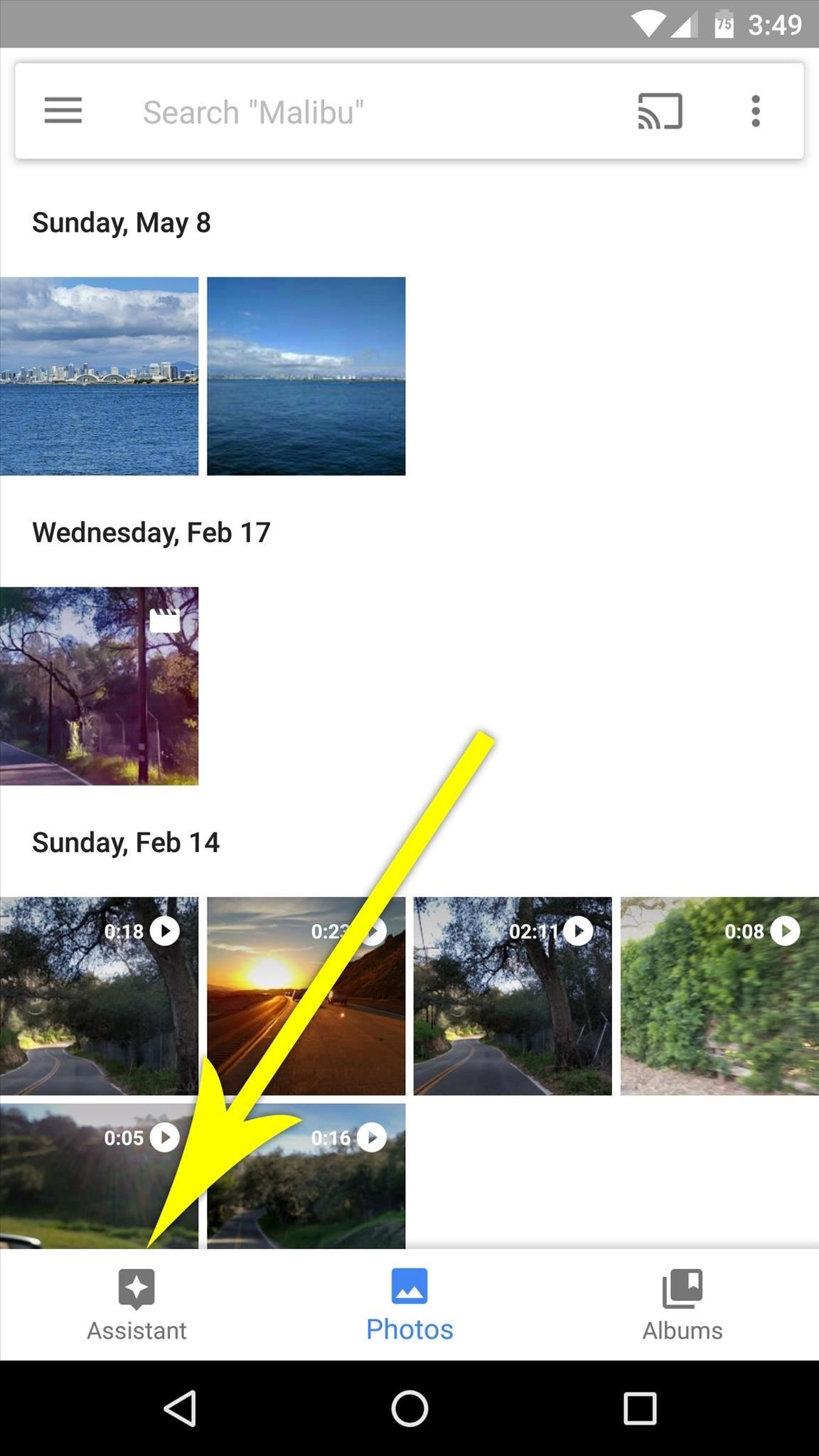 Google Photos' Killer Features Make It a Must-Have on Android