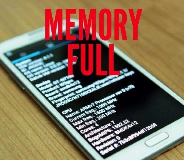 How to Switch Internal and External Memory on the Samsung Galaxy S3 and Note 2