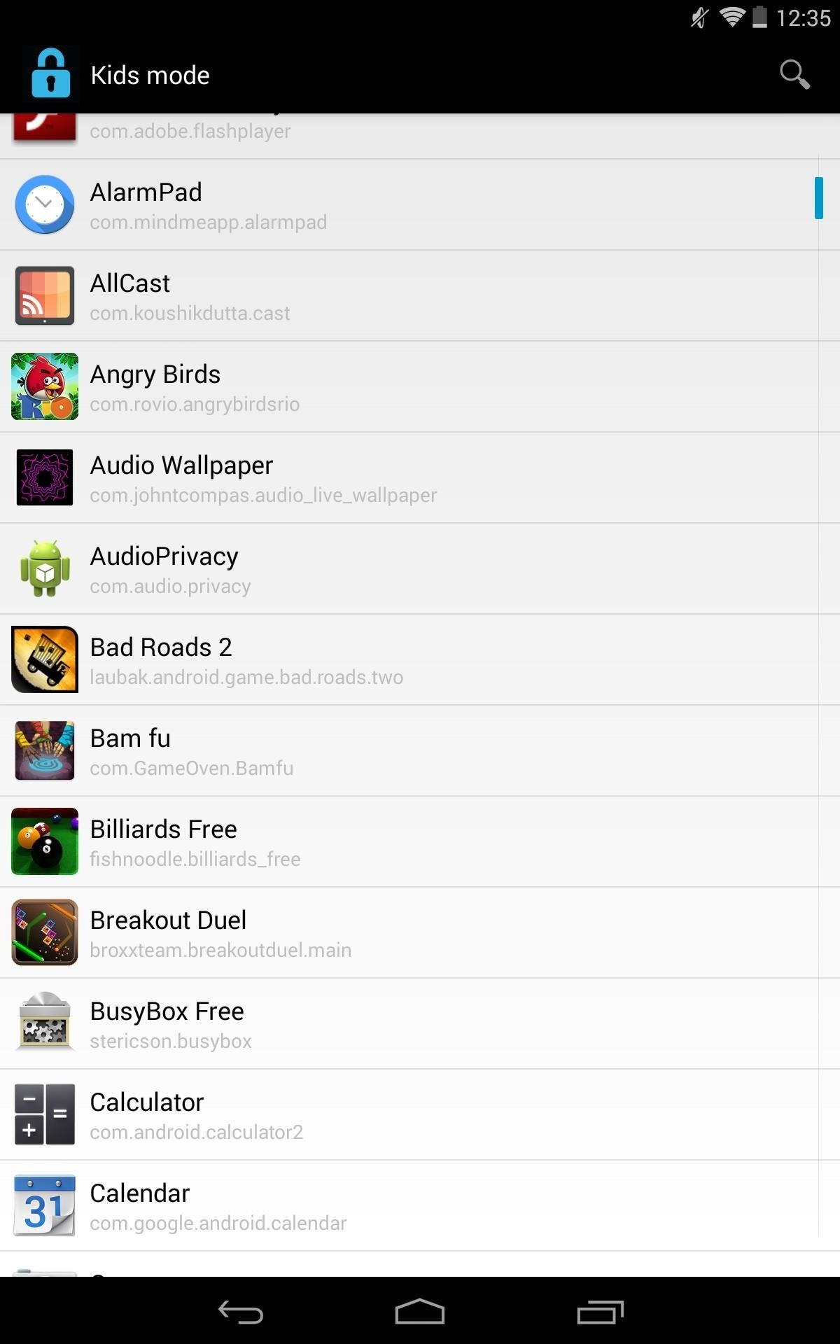 How to Enable Kids Mode on Any Android