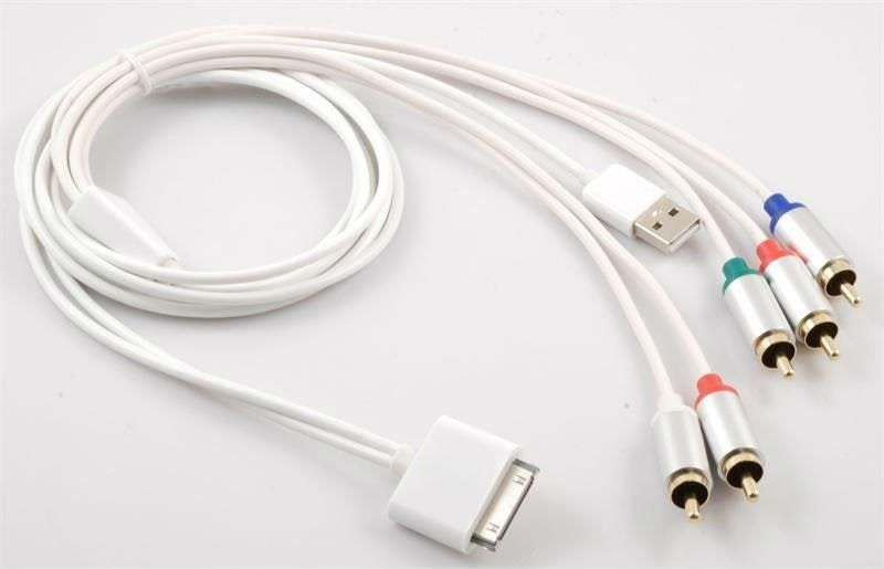 How to Connect Your iPhone, iPad, or iPod Touch to Your TV for the ...
