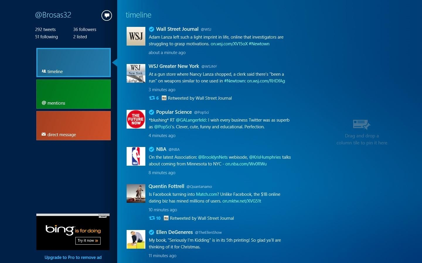 The 5 Best Social Networking Windows 8 Apps (for Free) « Windows