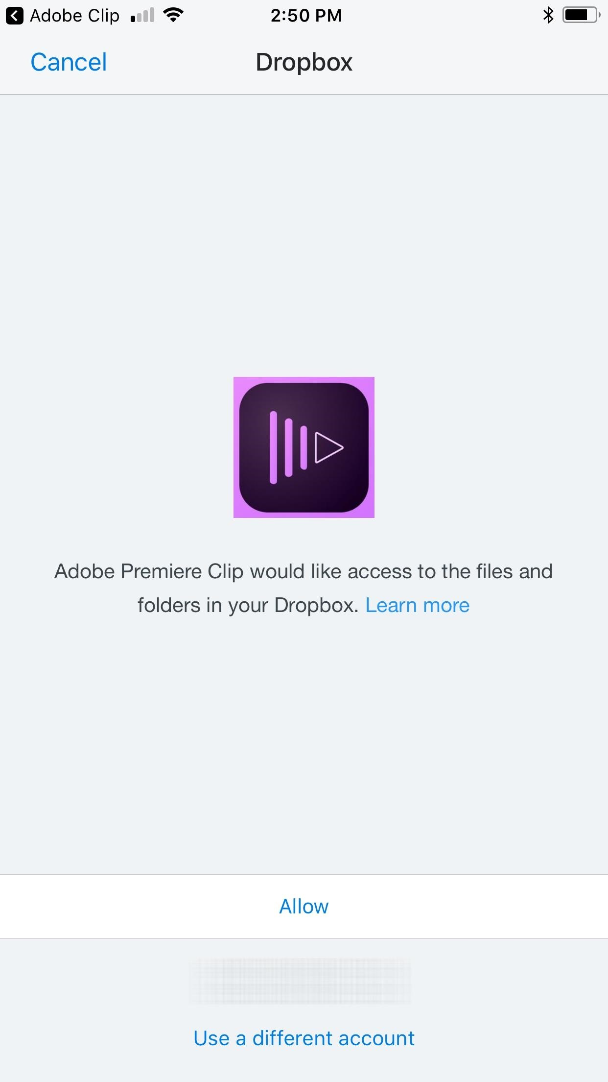 Adobe Premiere Clip 101: How to Save & Share Your Edited