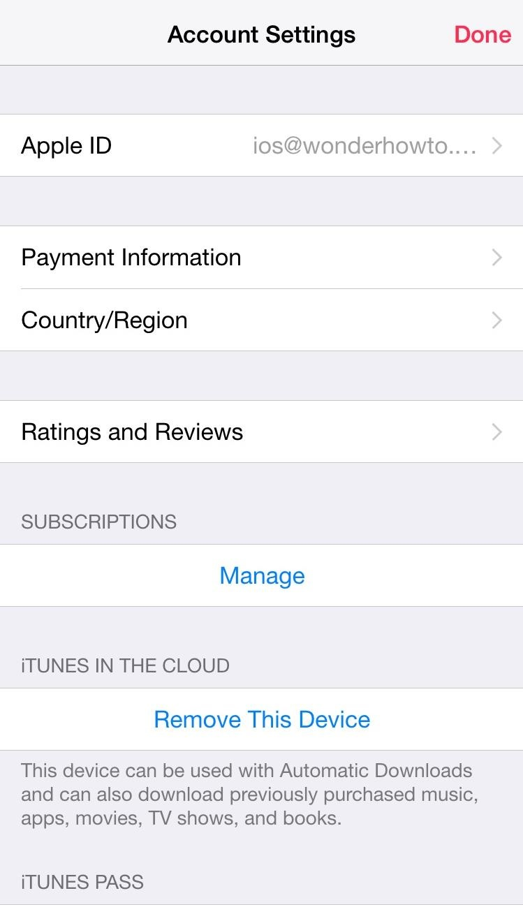 How to Disable Apple Music\'s Auto-Renewal for Free Trials So You Don ...